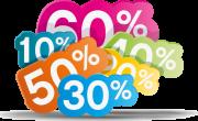 Выгодные купоны и промокоды для покупок в интернет-магазинах