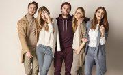 Модная одежда от известных брендов