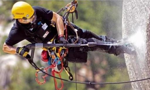 Промышленные средства защиты при работе на высоте