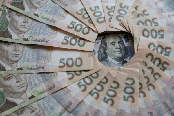 Курс долара до гривні на сьогодні