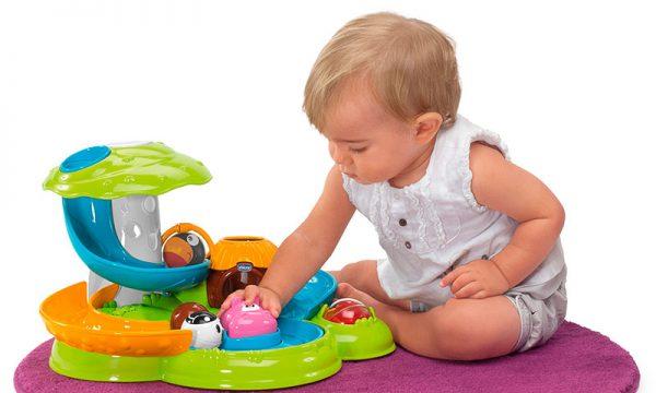 Магазин детских игрушек – Elephant