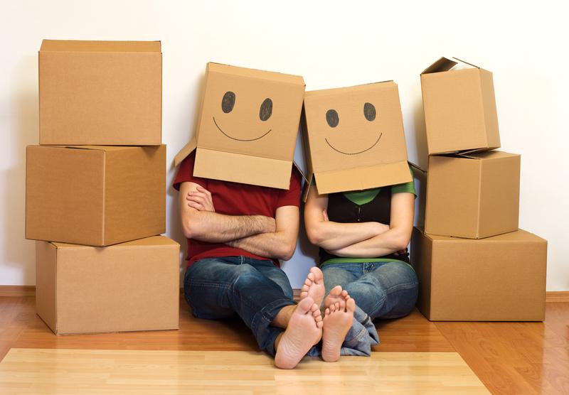 Небольшая памятка арендатору: как выбрать квартиру и как переехать в нее без проблем?