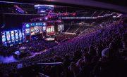 Киберспортивный чемпионат World Cyber Games 2020