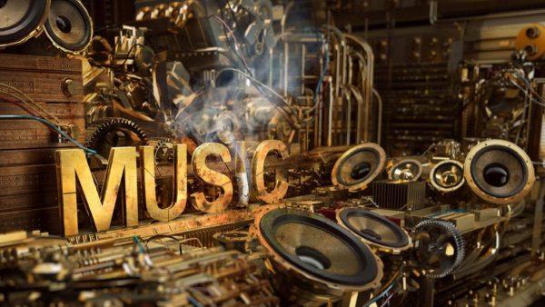 Поисковик лучшей музыки