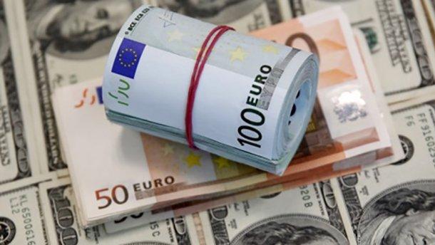 Курс евро Харьков сегодня