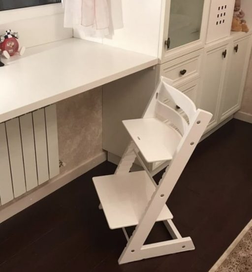 Растущий стул от производителя недорого