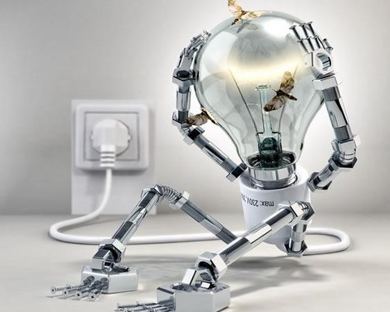 Электротовары для ремонта домов, офисов и других помещений