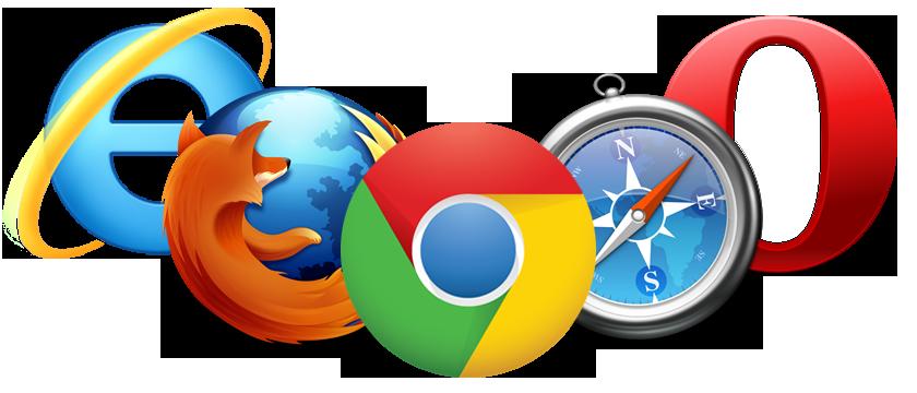 Полезная информация о современных браузерах