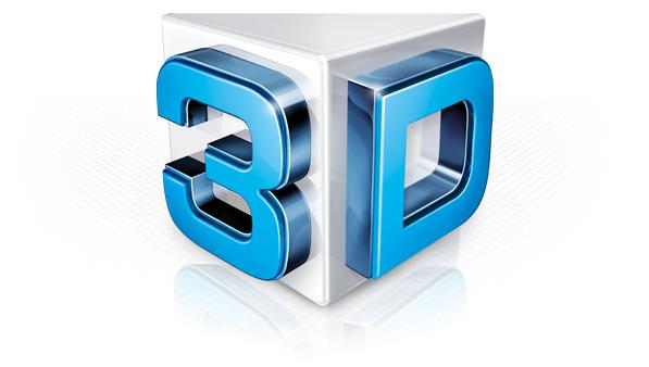 Инструмент для 3D моделирования и визуализации