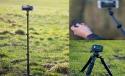 Профессиональны штативы для фотоаппарата по приятной цене