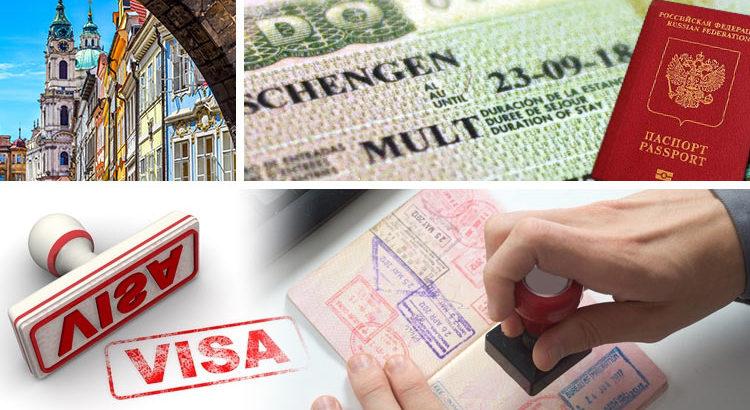 Помощь в получении визы от профессионалов