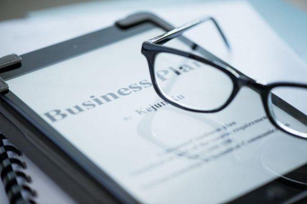 Бизнес-план –  программа деятельности предприятия