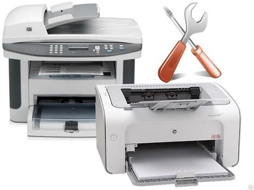 Ремонт принтера любой марки