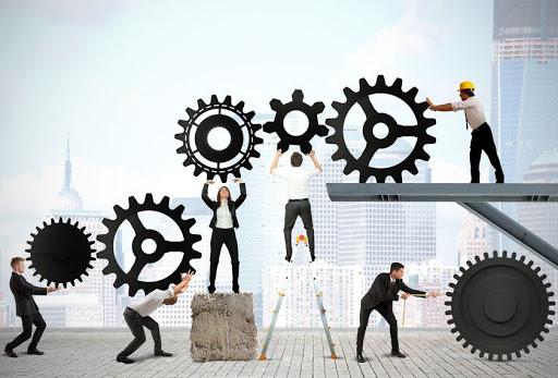 Проект, который поможет оптимизировать работу