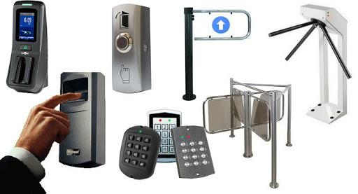 Где купить систему контроля и управления доступом