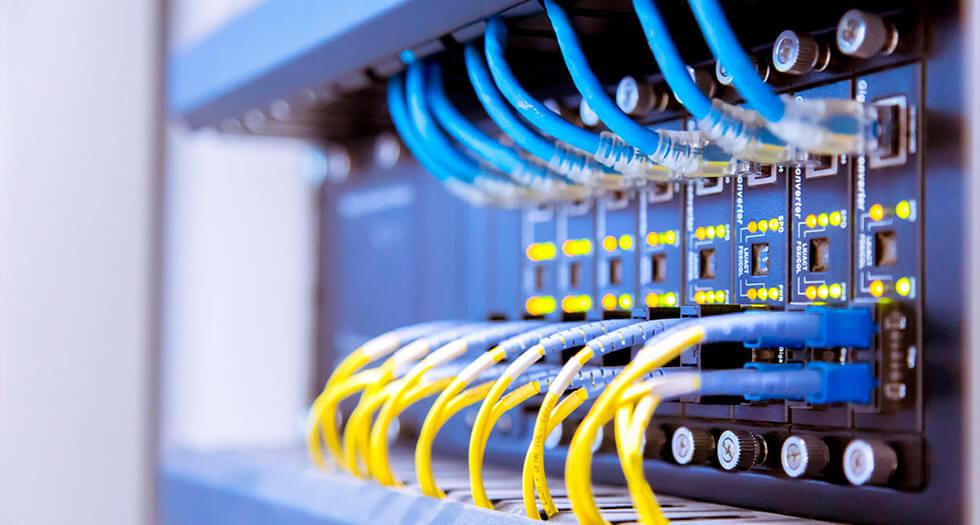 Гипермаркет телекоммуникационного оборудования