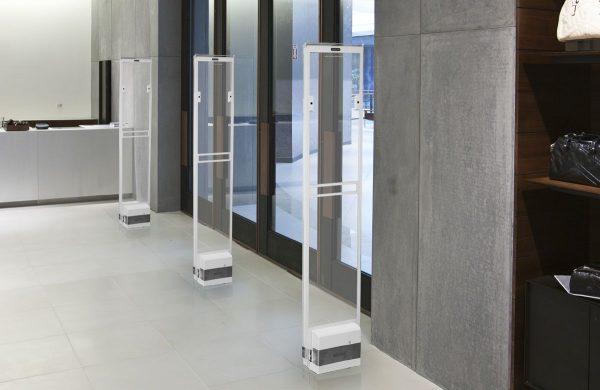 Антикражные ворота и другие системы для магазинов и складов
