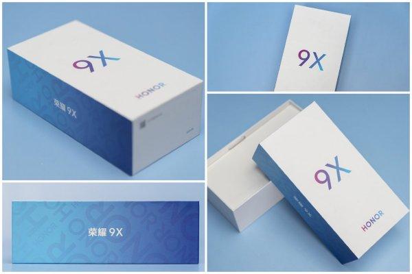Премьера близко: инсайдеры показали упаковку Honor 9X