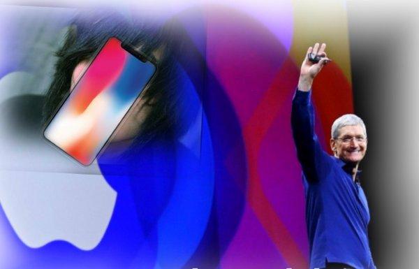 Уберут 2007-ой: iPhone лишится выреза над экраном в 2021 году
