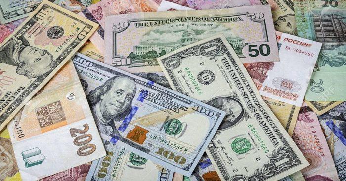 Выгодно купить валюту в Харькове