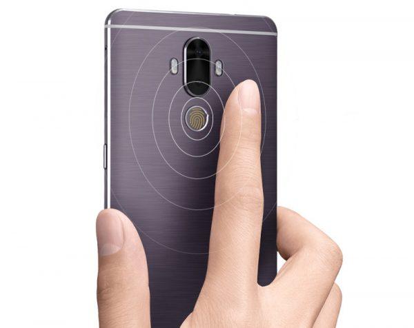 Подробная инструкция по настройке отпечатка пальца на Xiaomi Redmi 4,4x и 5