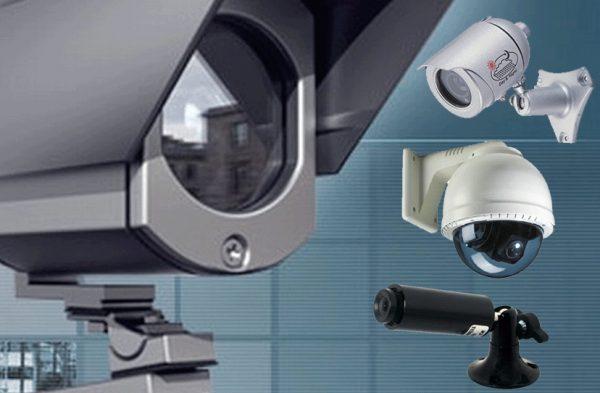 Надежная система видеонаблюдения