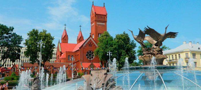 Увлекательные экскурсии по Беларуси