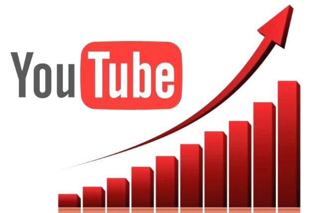 Как увеличить количество подписчиков в Ютубе платным сервисом