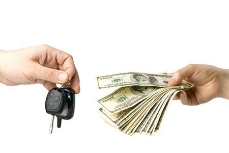 Как продать свое авто быстро и дорого