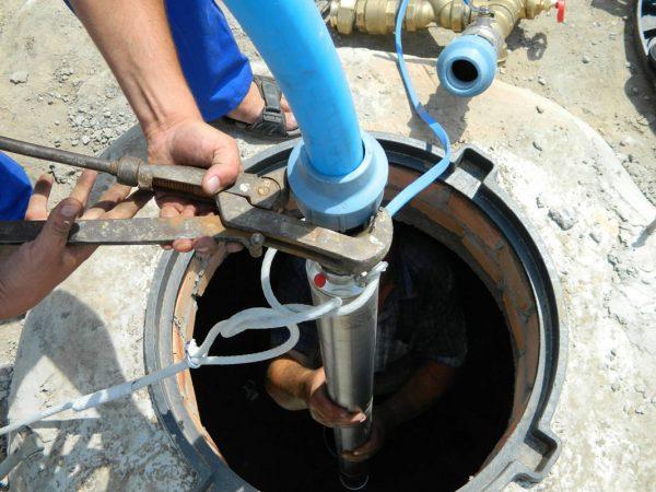 Зачем менять скважинный насос