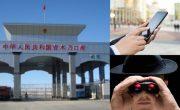 Подарок от спецслужб: китайские власти устанавливают следящее ПО на смартфоны туристов