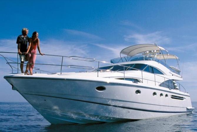 Как взять яхту в аренду в Сочи