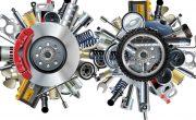 Поиск запчастей и услуг по ремонту авто