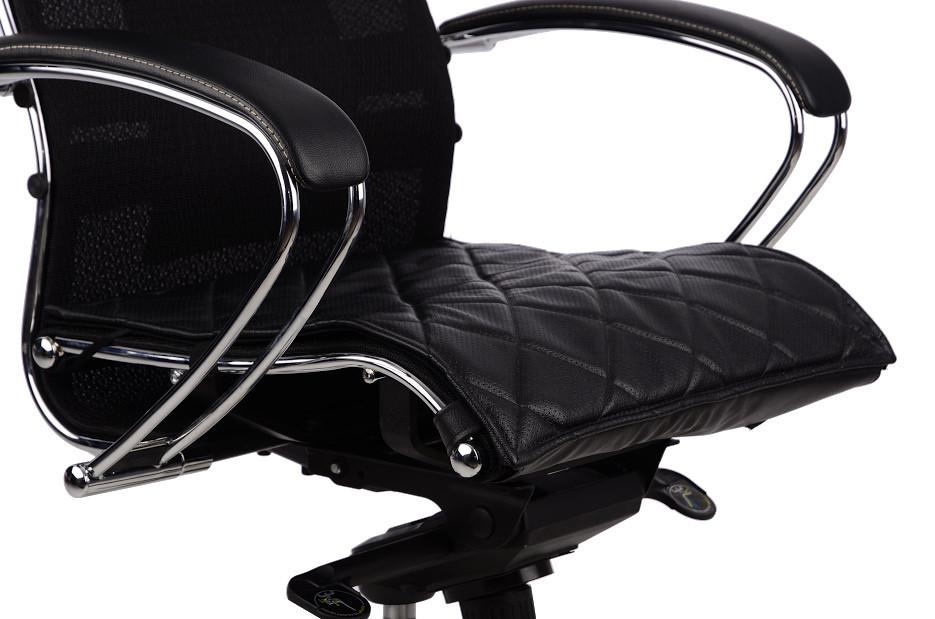 Удобные и стильные офисные кресла. Спина будет благодарна