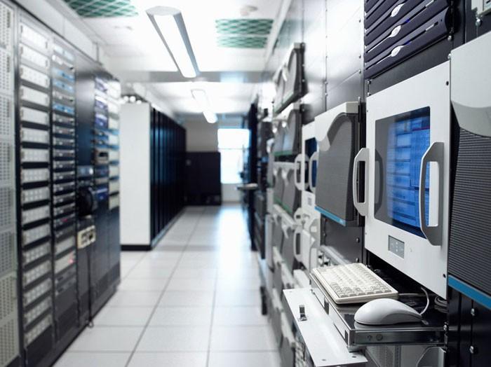 Услуга аренды виртуальных серверов