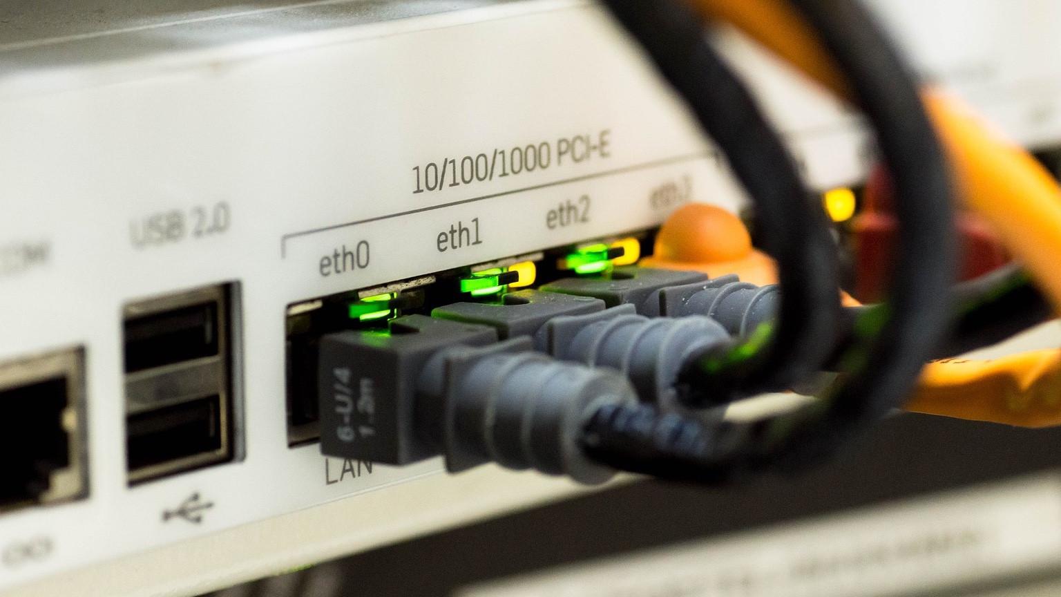 Поставка и обслуживание телекоммуникационного оборудования