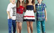 Детская одежда высокого качества оптом