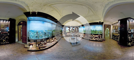 Создание 3D панорам и виртуальных туров