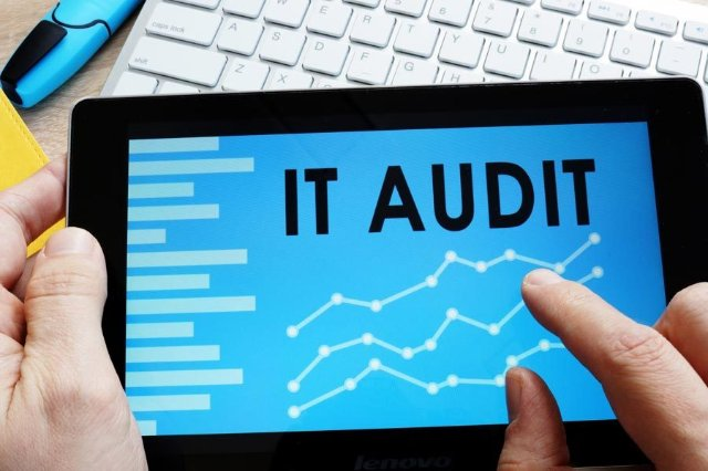 Роль IT-аудита в ведении бизнеса