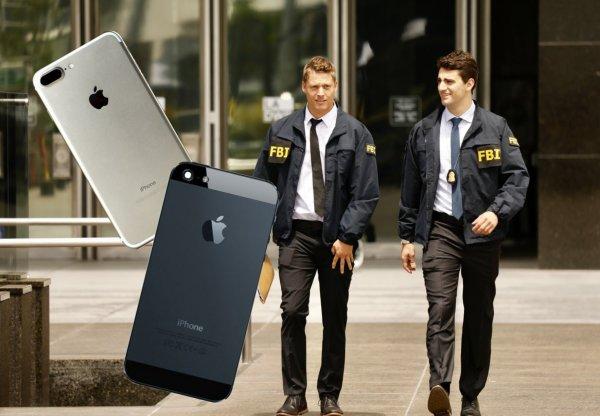 В Apple отказались помогать ФБР при взломе iPhone террориста