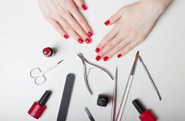 Популярные товары для ухоженных ногтей