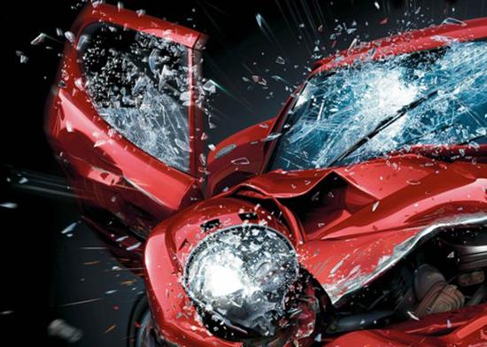 Что делать с разбитой машиной