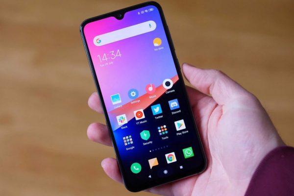 Xiaomi Redmi в розницу и рассрочку с доставкой