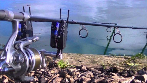 Наборы сигнализаторов – залог успешной рыбалки!
