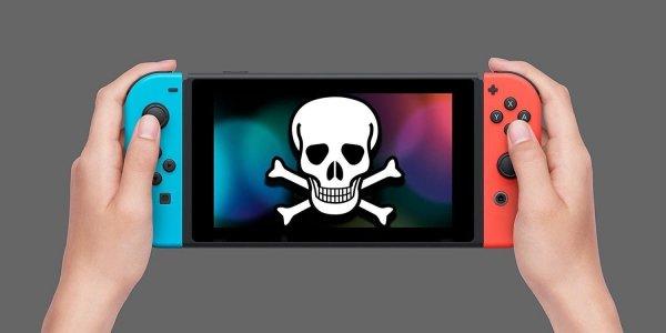 300 000 пользователей Nintendo подверглись взлому