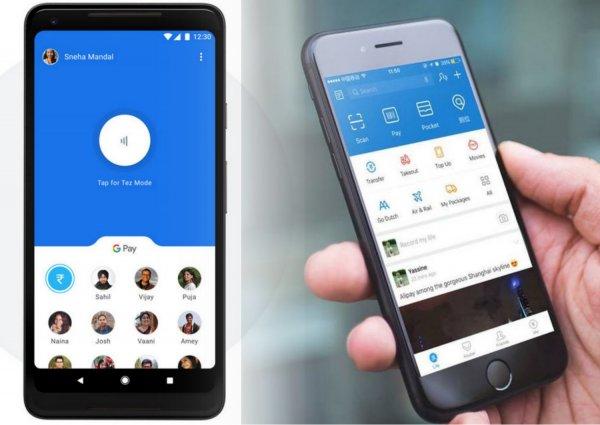 В Google Pay планируют добавить интеграцию с бизнесом, как в WeChat
