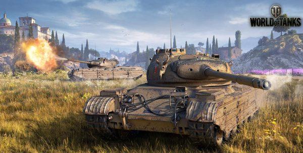 Лучшие премиум танки в игре World of Tanks
