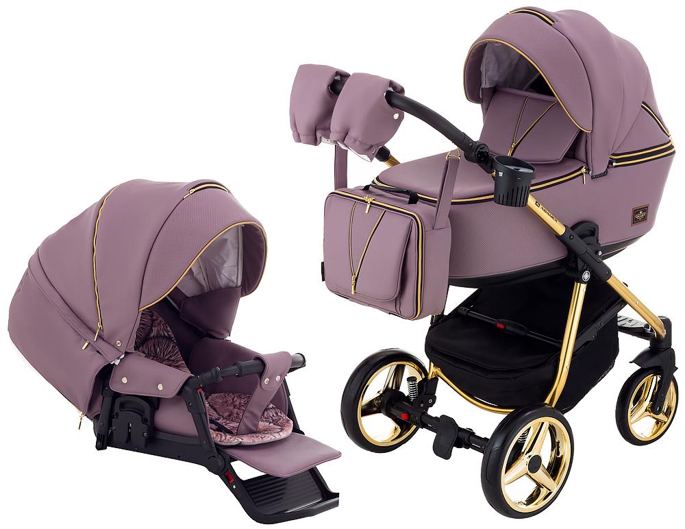 Универсальные коляски для детей