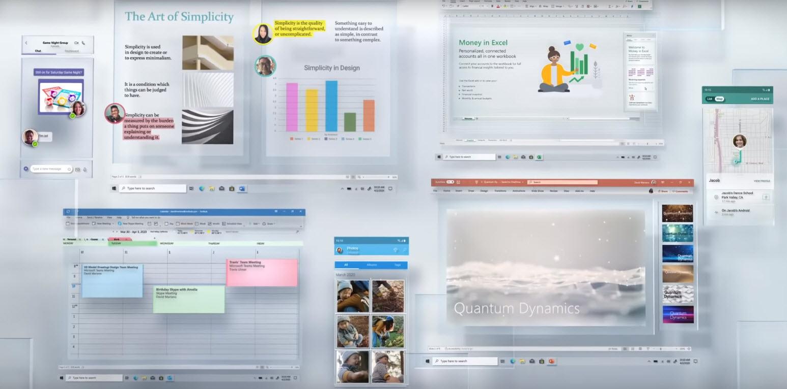 Microsoft Office 365 для комфортного использования