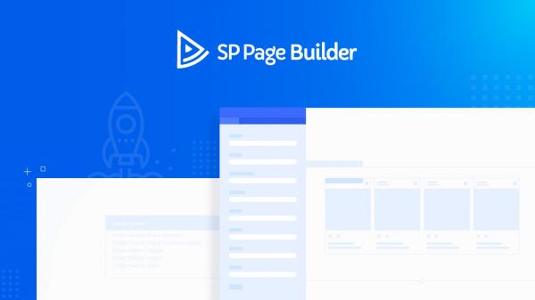 SP Page Builder – самостоятельное эффективное расширение сайта